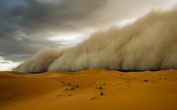 арабский ветер