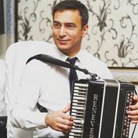 Сегодня день рождения Энвера Садыгова