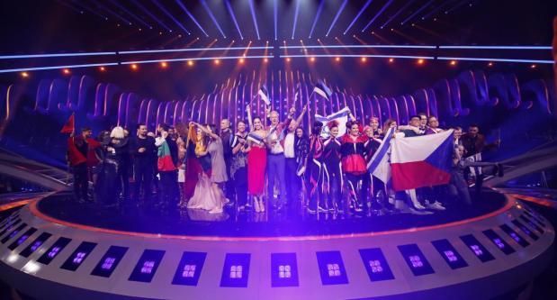 1polufinal eurovision
