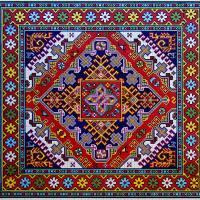 Азербайджанские ковры представлены на Amazon
