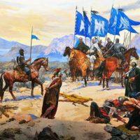 Битва при Данданакане