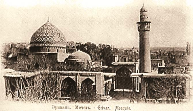 irevan