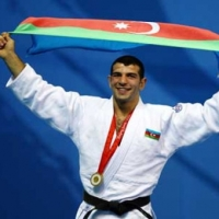 Азербайджанец ставший чемпионом мира за 13 секунд