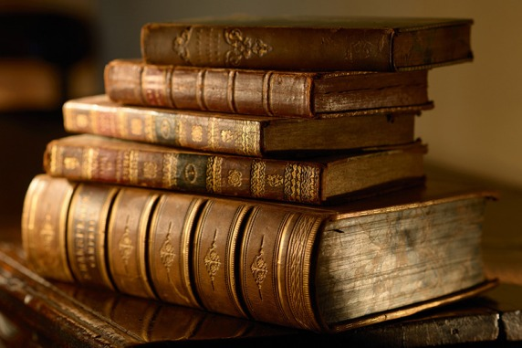 100 лучших книг