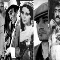 В Азербайджане отмечается «День национального кино»