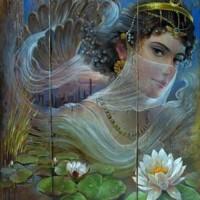 Самая яркая представительница династии Сефевидов