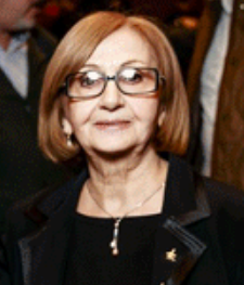 рафига ахундова
