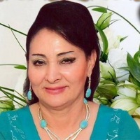 Азербайджанская ханенде, голос которой вошёл в «Антологию Мугама»