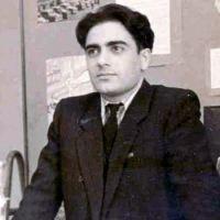 Азербайджанский поэт и политик, ставший жертвой заговора