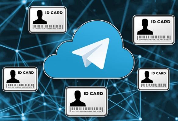 Telegram-Passport