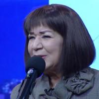 Азербайджанская поэтесса- лирик