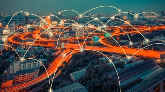 цифровой шёлковый путь