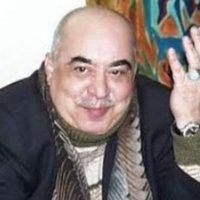 Неповторимый азербайджанский комедийный актёр