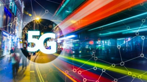 Worlds-first-5G-network