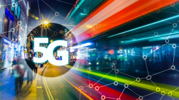 Worlds-first-5G-network