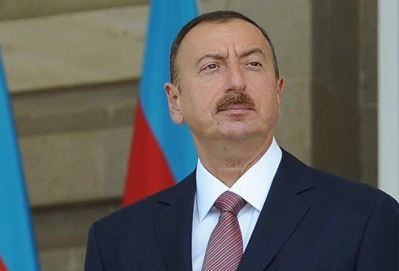 2018ilham aliyev