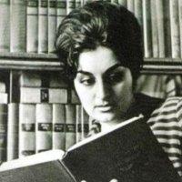 Первая женщина-профессор в области востоковедения