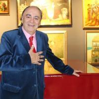 Азербайджанский джазмен