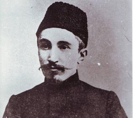 Зия Талыбзаде