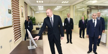 pesident-azerishiq