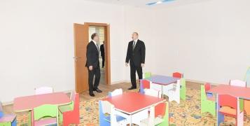 president-korpe evi