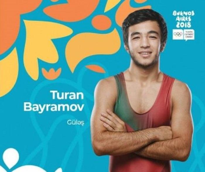 turan bayramov