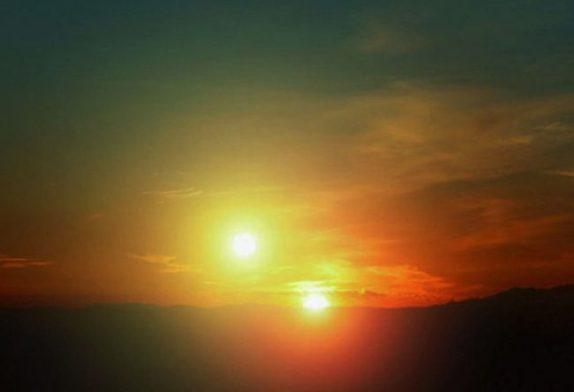 близнец солнца