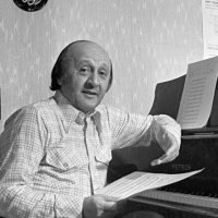 Гениальный азербайджанский композитор