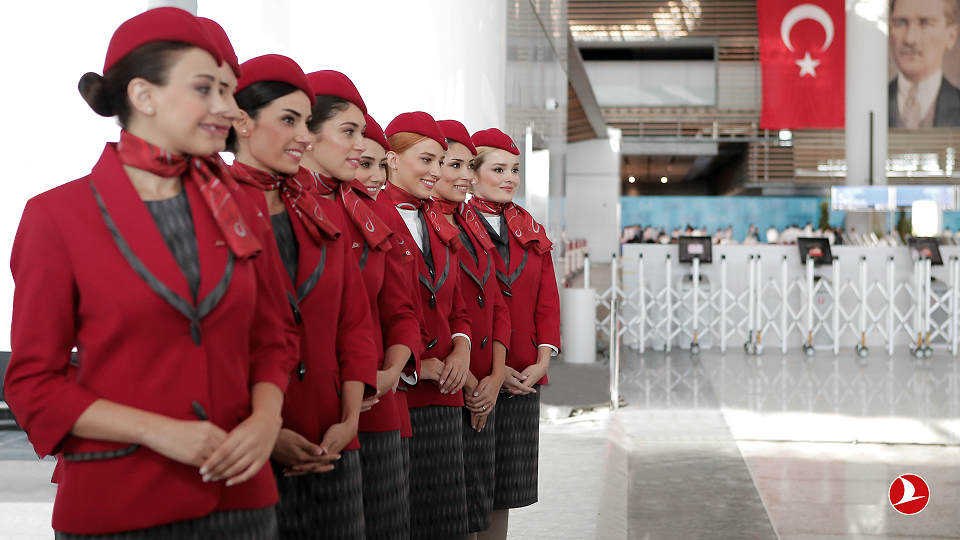 Istanbul New Airport Opening_1