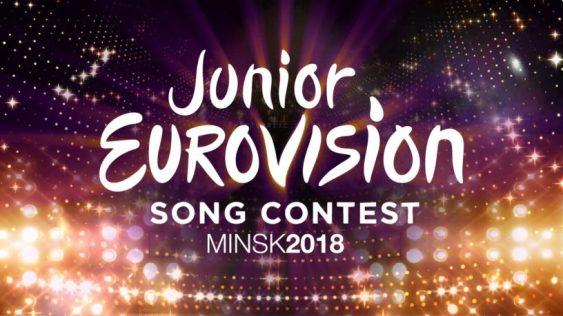 junior eurivision2018