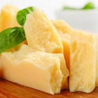Почему сыр пармезан такой дорогой?