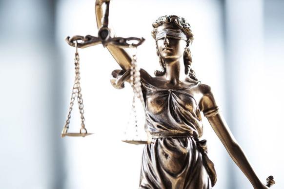 госпрограмма развития юстиции