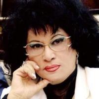 Первая азербайджанская певица исполнившая мужской мугам Чаргях