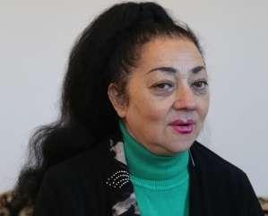 нурия ахмедова