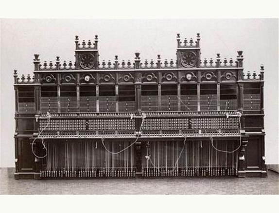 Баку._Телефонный_коммутатор__Эриксон_,_1909_г..jpg
