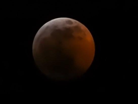 лунное затмение3