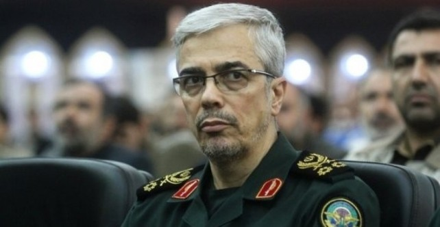 начальник генштаба ирана