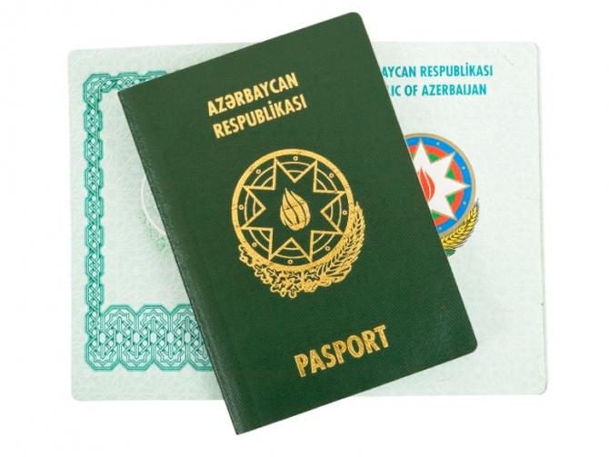 azerbaijan-passport