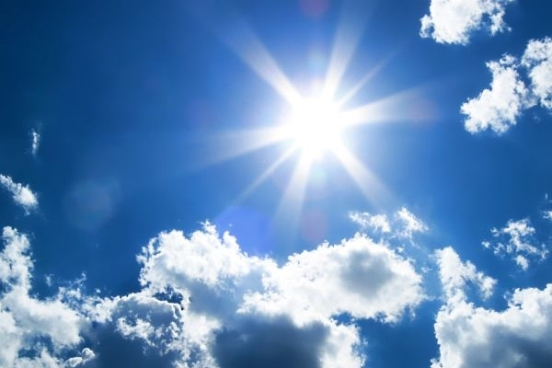 sunny weather1