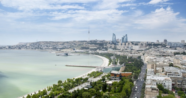 каспий Баку