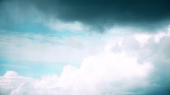 погода облака дождь