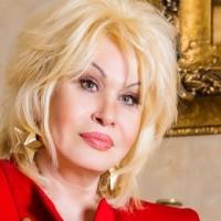 Известная исполнительница хитов 70-х годов - ВИДЕО