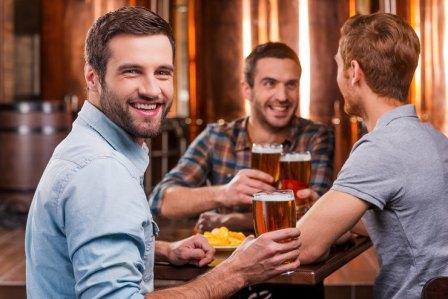 любители пива