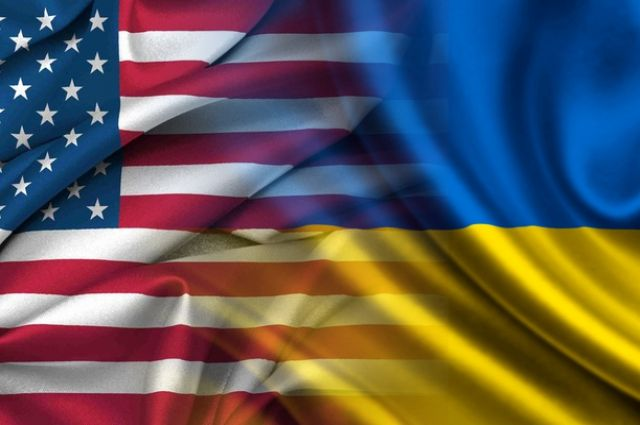 сша-украина