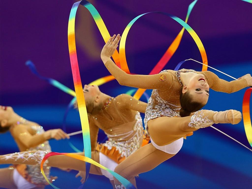 FIG-gimnastika