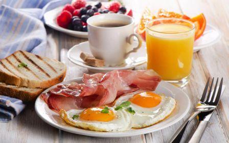 завтрак-esas