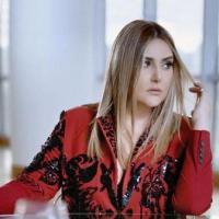 Новый клип Зульфии Ханбабаевой (Видео)
