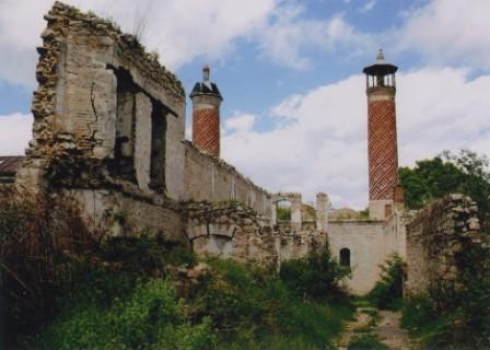кельбаджар
