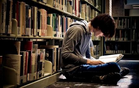 книга-подросток