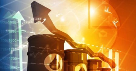 нефть дорожает2